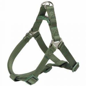 Trixie Premium One Touch harness Hundesele - Forest - Flere Størrelser