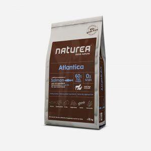 12 kg Naturea Grainfree - Atlantica