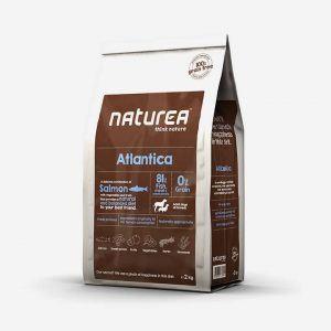2 kg Naturea Grainfree - Atlantica