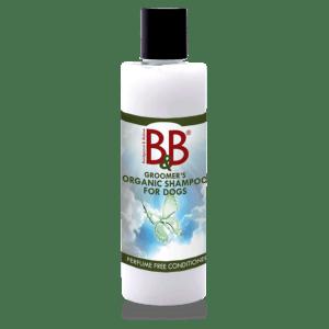 B&B Økologisk B&B økologisk parfumefri hundebalsam
