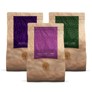 Essential Foods Countryside TasteBox Small Breed, 3 x 3 kg