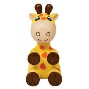 KONG Wiggi Giraffe, large