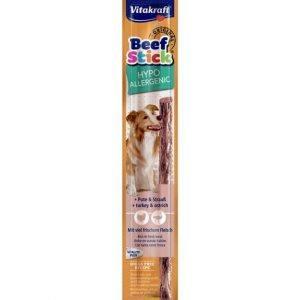 Vitakraft Hundegodbid beefstick HYPOALLERGENIC